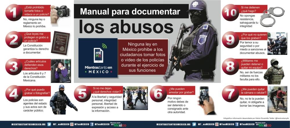 Imagen por @MT_enMEXICO
