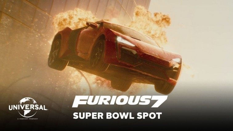 geekociety-furious7-superbowl-spot